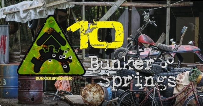 Bunker Springs X - Er ist wieder da